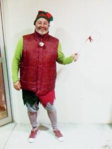 matty the elf