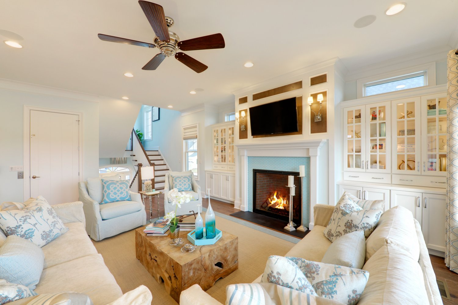 The Antigua | Photo Gallery of Custom Delaware New Homes by ...
