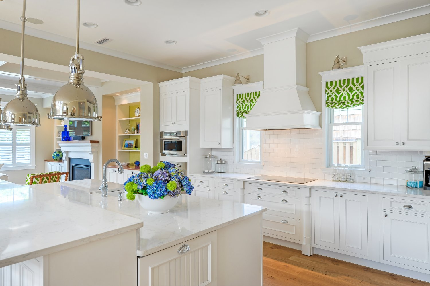 Jersey Street | Photo Gallery of Custom Delaware New Homes by ...