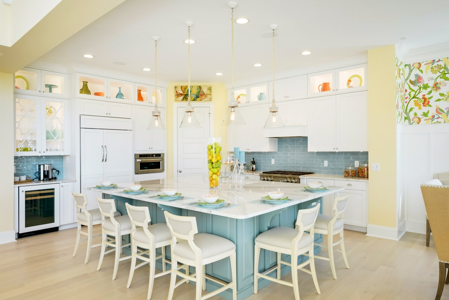 The Anegada | Photo Gallery of Custom Delaware New Homes by Echelon ...