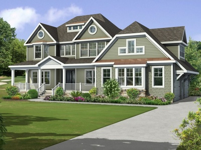 Pebble Beach Single Family