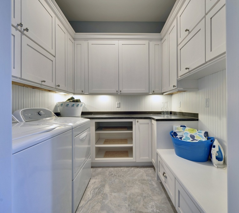 5 Key Components Of A Mellow Beach Kitchen: Photo Gallery Of Custom Delaware New